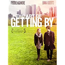 The Art of Getting By: In Character with Freddie Highmore
