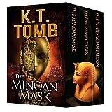 Chyna Stone Adventures: First Three Novels