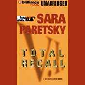 Total Recall | Sara Paretsky