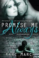 Promise Me Always (Always Series)