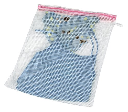 Mesh Lingerie Delicates Wash Bag - Household Essentials #121 (Garment Washer Bag compare prices)