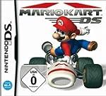 DS - Mario Kart, 1St.