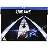 Star Trek - The Original Series Complete [BLU-RAY]