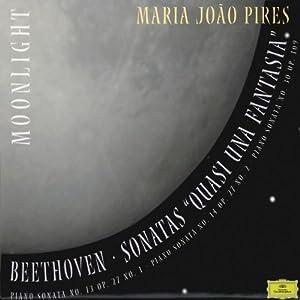 Beethoven: Moonlight - Piano Sonatas Nos. 13, 14, 30