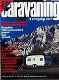 Occasion, CARAVANING ET CAMPING CARS [No 286] du 01/05/1980 - d'occasion  Livré partout en France
