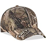 Legendary Whitetails Mens Chevy Realtree Camo Adjustable Off Roader Cap