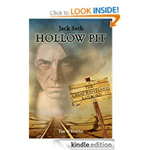 Hollow Pit (The Jack Seth Novellas (Book One))