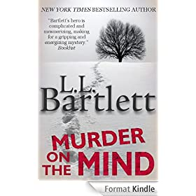 Murder on The Mind (A Jeff Resnick Mystery Book 1) (English Edition)