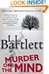 Murder on The Mind (The Jeff Resnick...