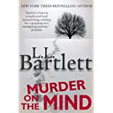 Murder on The Mind (A Jeff Resnick Mystery)by L.L. Bartlett
