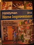 Home Improvement 2010 (The Family Handyman)