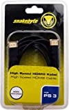 High Speed HDMI Cable - 1.3c / 1.8m - [PS3, Xbox 360]