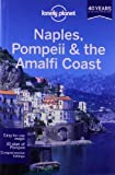 img - for Lonely Planet Naples Pompeii & the Amalfi Coast (Regional Guide) by Cristian Bonetto, Josephine Quintero 4th (fourth) (2013) Paperback book / textbook / text book