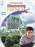 Discovering French Nouveau: Student Edition Level 2 2007
