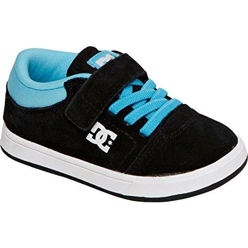 Dc Crisis Sneaker (Toddler),Black,9 M Us Toddler front-1042196