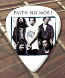 Faith No More Premium Guitar Pick x 5 Medium
