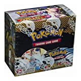 Pokemon Next Destinies Black & White TCG Booster Cards - Thirty-Six (36) Packs
