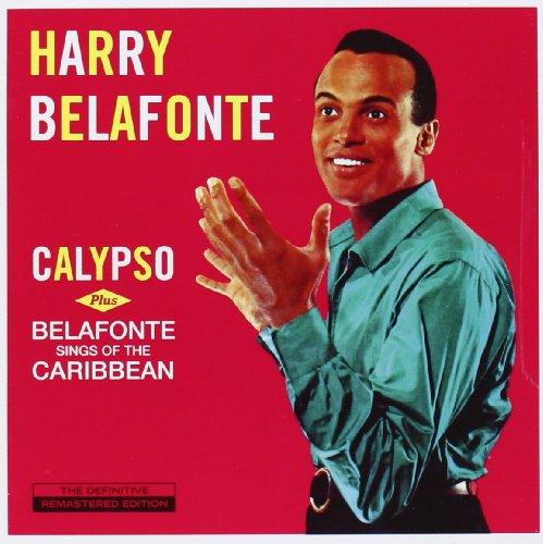 Harry Belafonte - Calypso + Belafonte Sings Of The Caribbean - Zortam Music