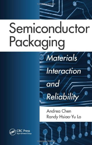 Semiconductor Packaging: Materials Interaction And Reliability