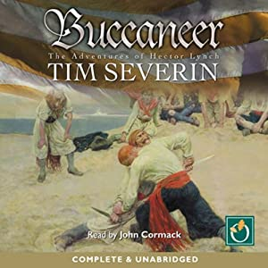 Buccaneer: A Hector Lynch Novel | [Tim Severin]
