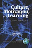 img - for Culture, Motivation and Learning: A Multicultural Perspective (PB) (Research in Multicultural Education and International Perspe) book / textbook / text book