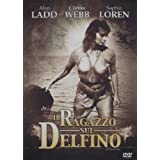 Il ragazzo sul delfino [Italia] [DVD]