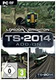 Train Simulator 2014 - London to Brighton Route Add-On Steam Code (PC)