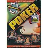 No Limit Hold 'Em Tournament Poker: ~ David Sklansky