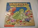 I'm So Grumpy! (Dinofours) (0439179599) by Metzger, Steve