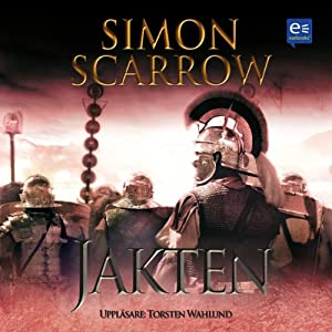 Jakten [Raiders] | [Simon Scarrow]