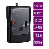 3G-SDIシリアルデジタルビデオ信号発生器【PG-3G-SDI】