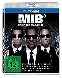 Men in Black 3 [Blu-ray