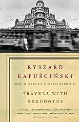 Travels with Herodotus (Vintage International)