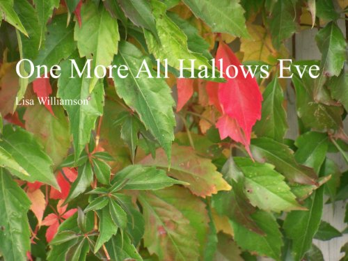E-book - One More All Hallows Eve by Lisa Williamson