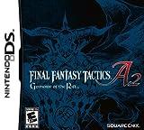Final Fantasy Tactics A2: Grimoire of the Rift