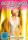 Medium - Season 4, Vol. 1 [2 DVDs]