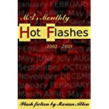 Ma's Monthly Hot Flashes: 2002-2009