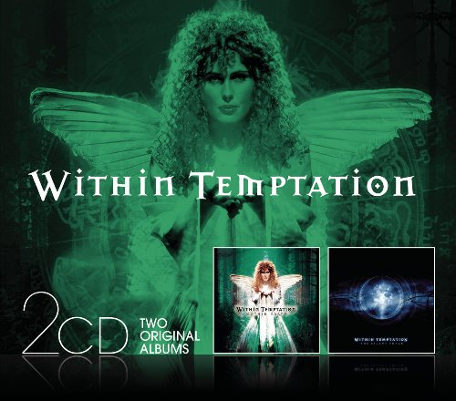 Within Temptation - Halloween Hit Show 2003 - Zortam Music