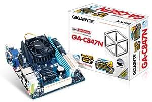 GA-C847N - 1.0 - Mainboard