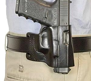 Desantis E-Gat Slide For Glock17 Right Hand Black