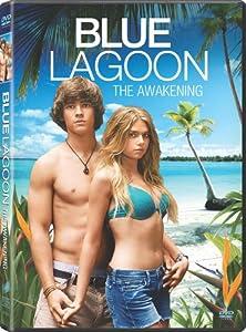 : Blue Lagoon: The Awakening: Indiana Evans, Brenton Thwaites, Denise