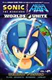 img - for Sonic / Mega Man: Worlds Unite 1: Deadly Fusion book / textbook / text book