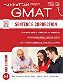 Sentence Correction GMAT Strategy Guide, 6th Edition (Manhattan Prep GMAT Strategy Guides Book 8) (English Edition)