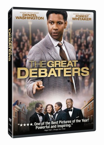 51i7bCJDoLL The Great Debaters (DVD Movie)