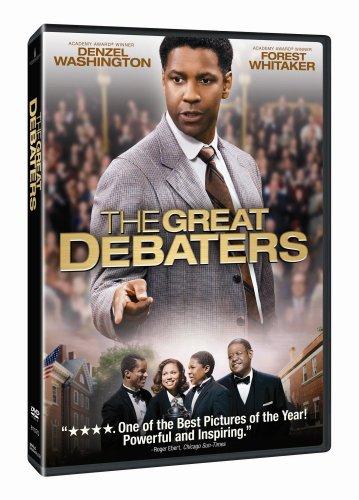 51i7bCJDoLL The Great Debaters (DVD Movie)