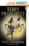 Wintersmith: (Discworld Novel 35) (Discworld Novels)