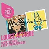 Louise Attaque / A Plus Tard Crocodile (Coffret 2 CD)