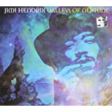 Valleys Of Neptune ~ Jimi Hendrix