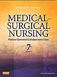 Medical-Surgical Nursing: Patient-Centered Collaborative Care (Ignatavicius, Medical-Surgical Nursing, Single Vol)