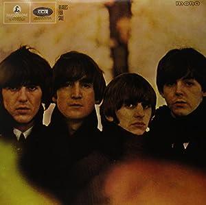 Beatles for Sale (LP Mono) [Vinyl LP]